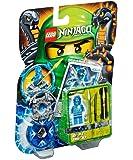 Lego 9570 Ninjago - NRG Jay