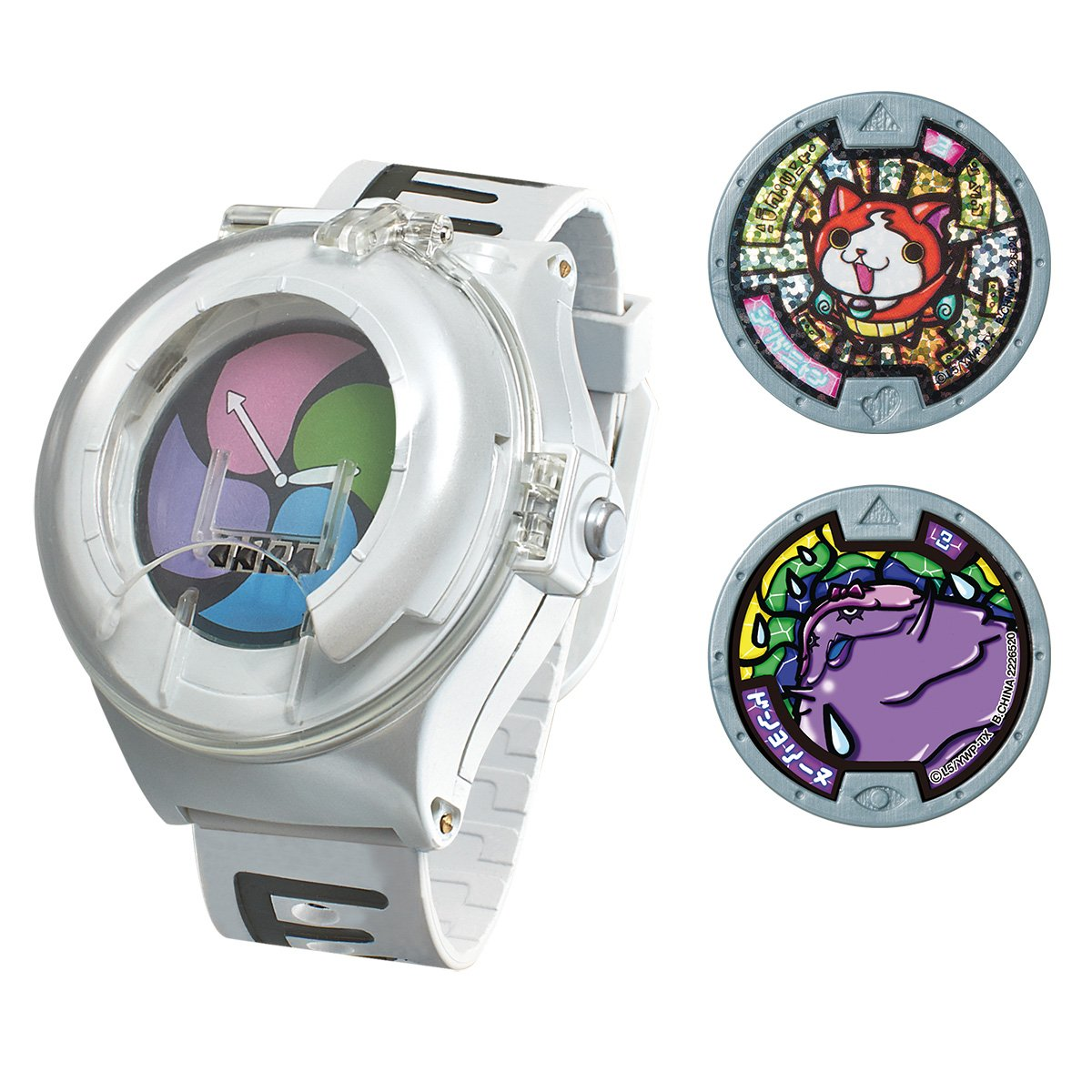 Bandai Dx Yokai Watch by Bandai