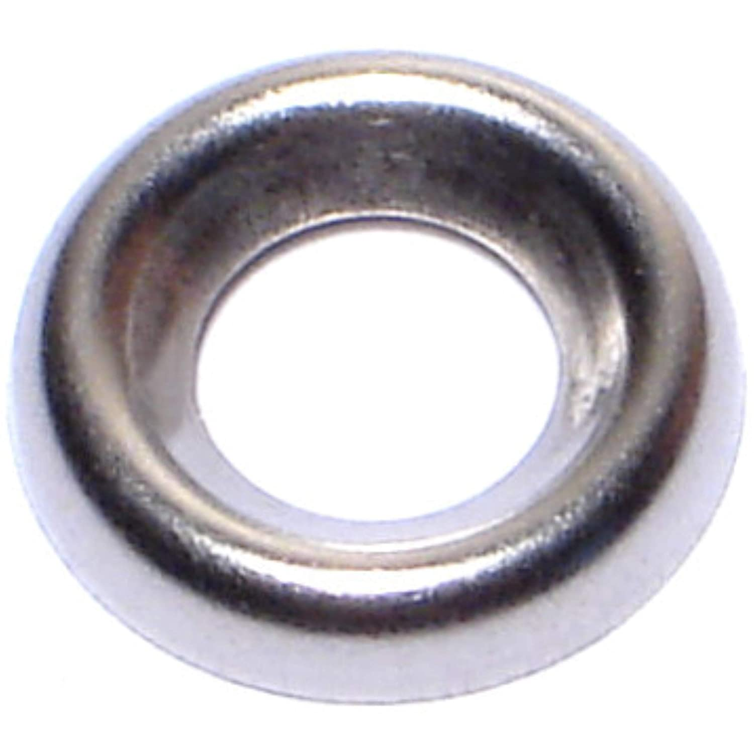 12 Piece-25 Hard-to-Find Fastener 014973181567 Finishing Washers