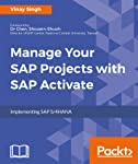 Manage Your SAP Projects with SAP Activate: Implementing SAP S/4HANA (English Edition)