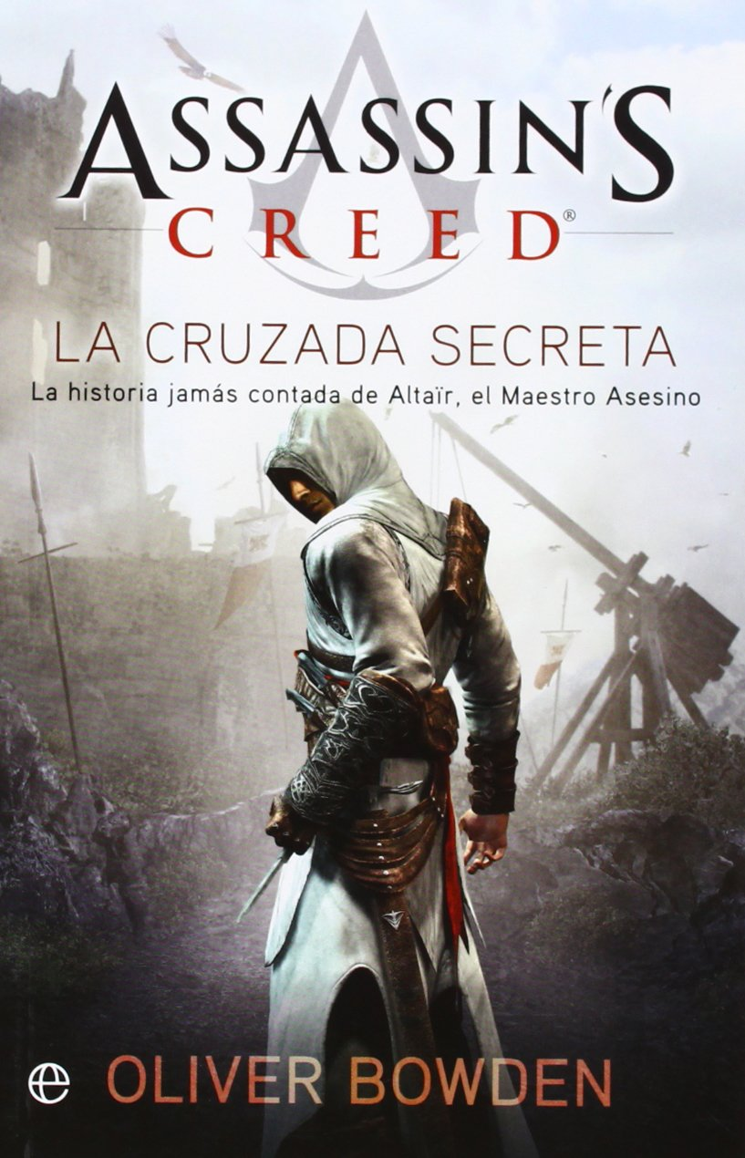 assassins creed orden