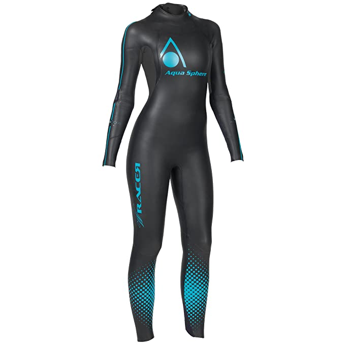 Aqua Sphere- Traje de Neopreno para triatletas de ...