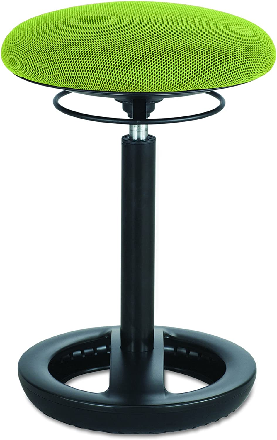 Safco Products Twixt Active Seating, Green