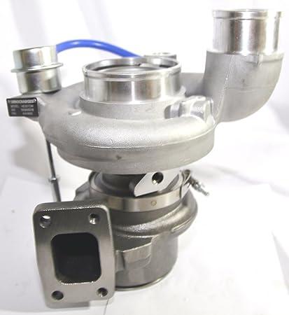 Amazon.com: Direct Fit Turbocharger 04-07 Dodge Ram Cummins 5.9L 24V Turbo HE351CW: Automotive