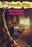 WEDDING CRASHER #28