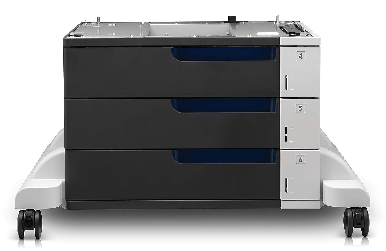 HP Bandeja de Papel con pie 3 x 500 Hojas A4/A3: Amazon.es ...