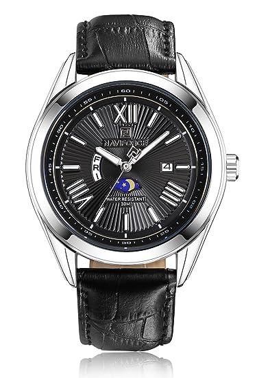 Reloj - NAVIFORCE - Para - NF9108