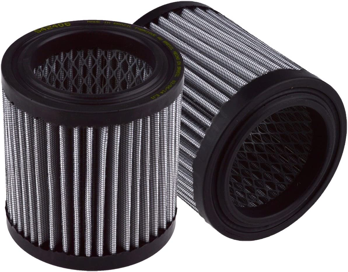 Luber-finer LAF8383 Heavy Duty Air Filter