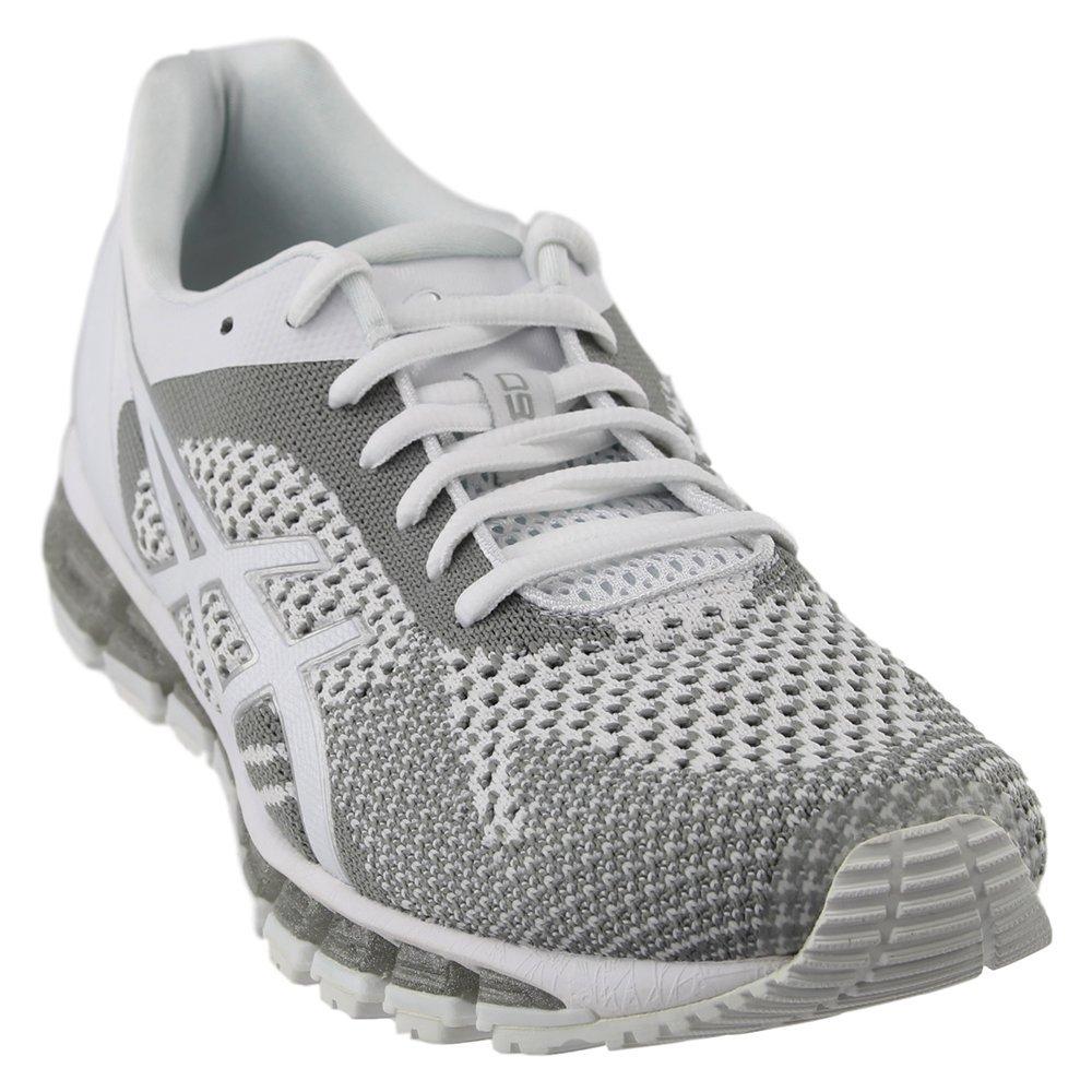 ASICS Women's Gel-Quantum 360 cm Running Shoe B06XFCGF1S 10.5 B(M) US|White/Snow/Silver
