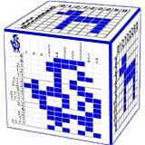 """GraphiLogic """"15x10"""" Puzzles"""