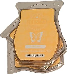 Scentsy, Camu Camu, Wickless Candle Tart Warmer Wax 3.2 Oz Bar, 3-Pack (3)