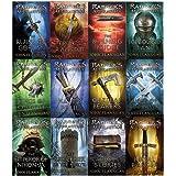 The Ranger's Apprentice Series (Complete 12 Book Set)