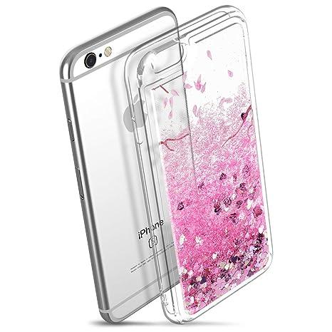 coque iphone 6 liquide