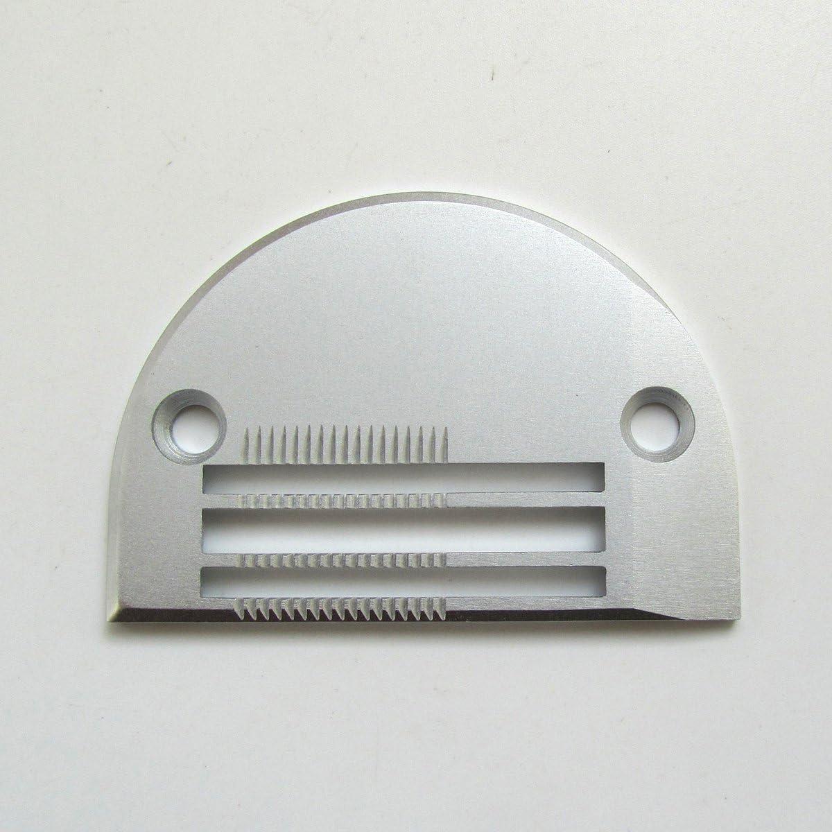 KUNPENG - # E707 1 piezas PLACA DE AGUJA para SIRUBA L818: Amazon ...