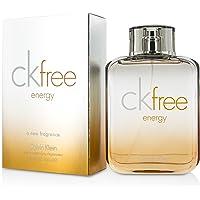 Calvin Klein 卡尔文·克莱 自由能量淡香水喷雾 100ml/3.4oz