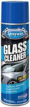 Sprayway 19 oz. Aerosol Car Window Cleaner