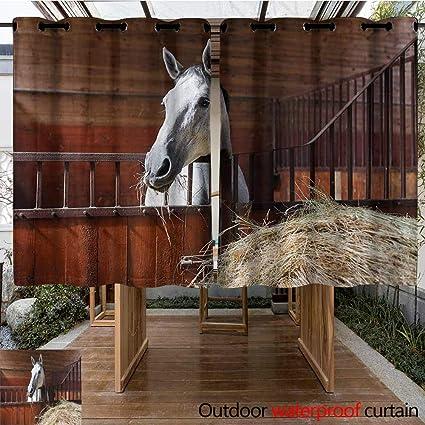 Amazon.com: Onefzc - Cortinas para salón o dormitorio ...