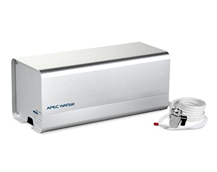 Review APEC Portable Countertop Reverse