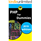 PHP For Dummies 2019