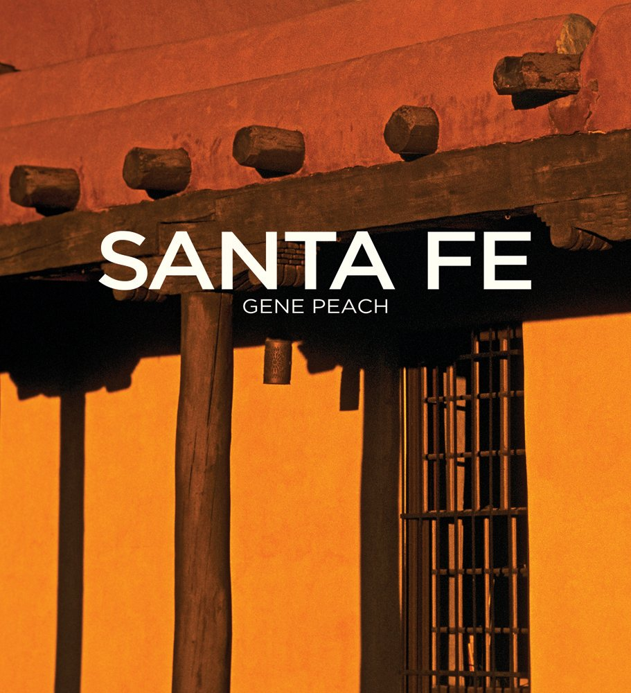 Santa Fe Gene Peach