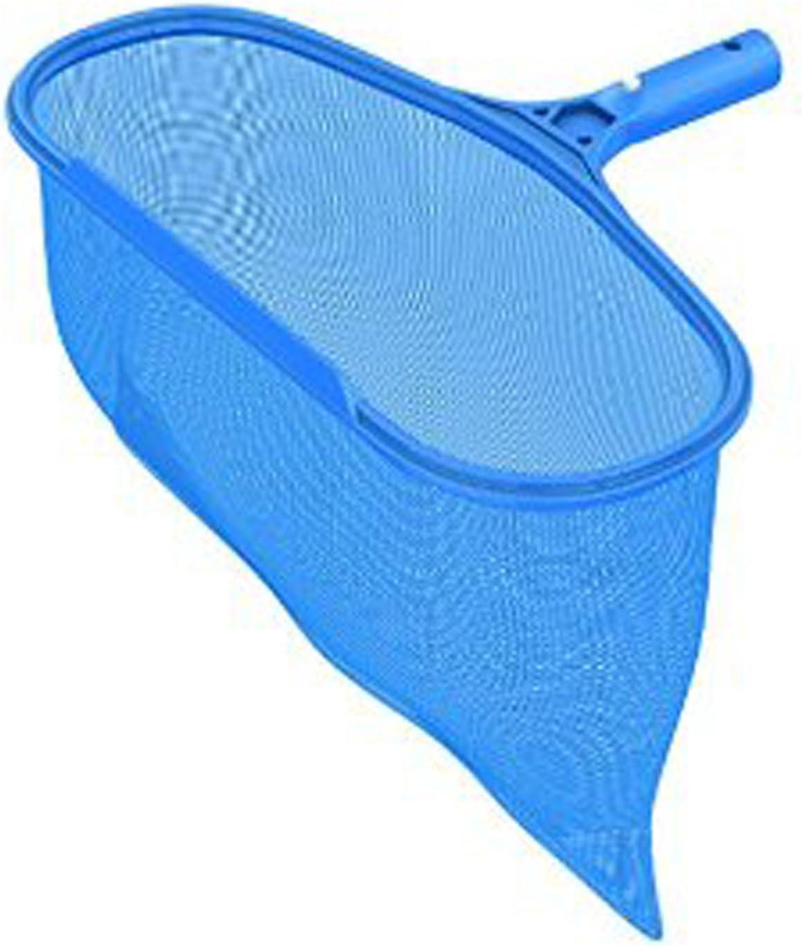VABNEER Recoge Hojas Recogehojas para Piscinas Pool Net Leaf Skimmer (No Incluye el Mango)