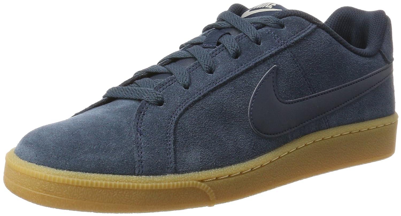 Nike Court Royale Suede, Scarpe da Ginnastica Basse Uomo | Non così costoso  | Scolaro/Ragazze Scarpa