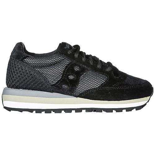 fbe5be70 Amazon.com | Saucony Shoes Woman Sneaker Low S60403-5 Jazz Original ...