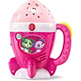 LeapFrog Scout's Goodnight Light, Amazon Exclusive, Pink