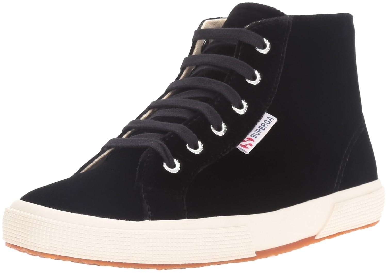 Superga Women's 2750 Velvtw Fashion Sneaker