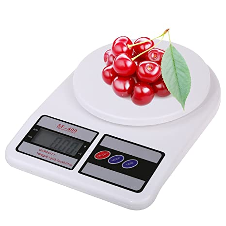 492c53b82 Buy Tryviz Weighing Machine For Kitchen With LED Light