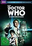 Doctor Who - Fünfter Doktor - Die Auferstehung der Daleks - Mediabook/Uncut [2 DVDs]