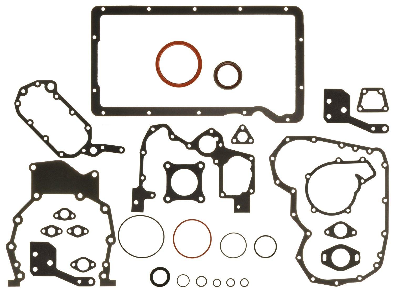 Ajusa 54062500 Gasket Set crank case