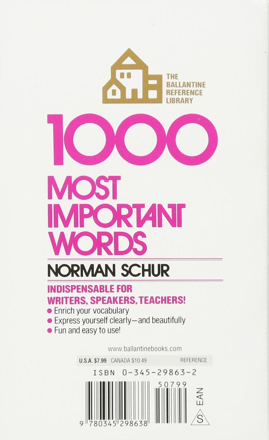 Norman W. Schur