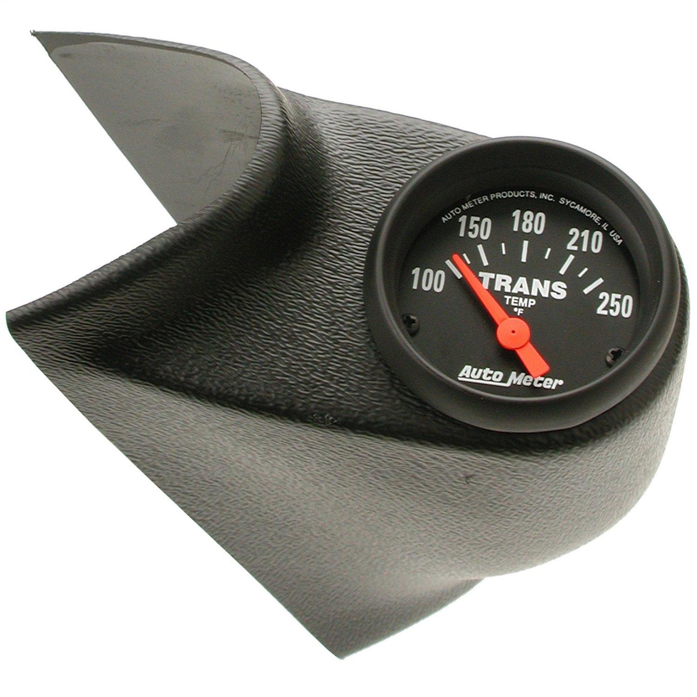 Auto Meter 7080 Single A-Pillar Gauge Kit
