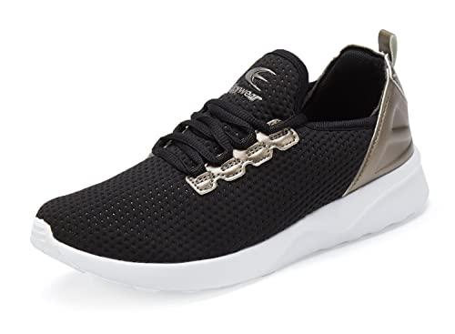 8fe869391e98 Leader Sports Women Sneakers Gym Athletic Shoes Casual Walking Shoes (6