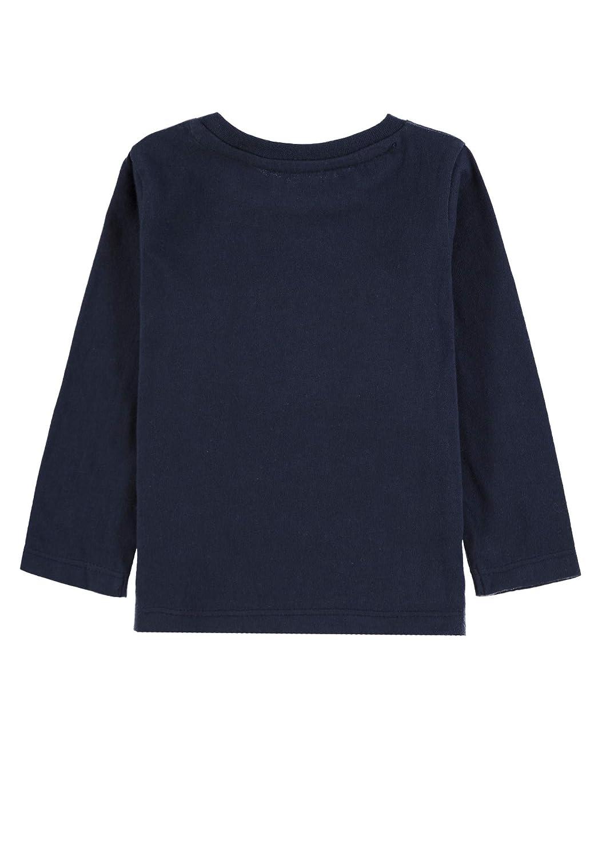 TOM TAILOR Baby-Jungen T-Shirt