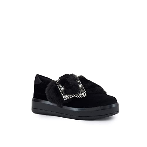 Liu Jo Scarpe Donna Sneakers Slip on B68017 TX010 Kim 03 Slipon  Amazon.it   Scarpe e borse a0bbdffc04e