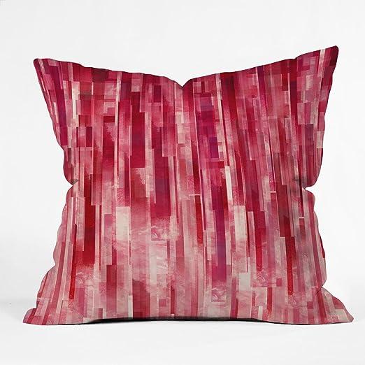 Deny Designs Jacqueline Maldonado Fire Inside Fleece Throw Blanket 50 x 60