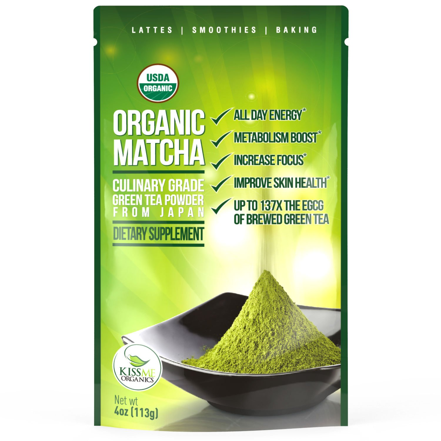 Home gt accessories gt bona pro series vinyl multipurpose cleaner - Amazon Com Matcha Green Tea Powder Japanese Organic Culinary Grade Matcha 4 Oz 113 Grams Increases Energy And Focus And Naturally Supports Weight