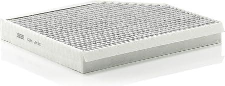 Original Mann Filter Innenraumfilter Cuk 2450 Pollenfilter Mit Aktivkohle Für Pkw Auto