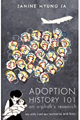 Adoption History 101: An Orphan's Research Paperback