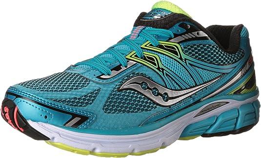 Saucony Omni 14 Zapatillas de correr para mujer: Saucony: Amazon.es: Zapatos y complementos