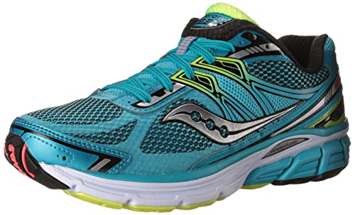 Saucony Omni 14 Womens Running Shoes 4