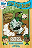 A TOPPS League Book: Book Two: Steal That Base!