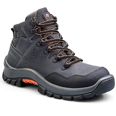 FUNCIONAL Men's Rander Steel Toe Work Boot | Industrial & Construction Boots