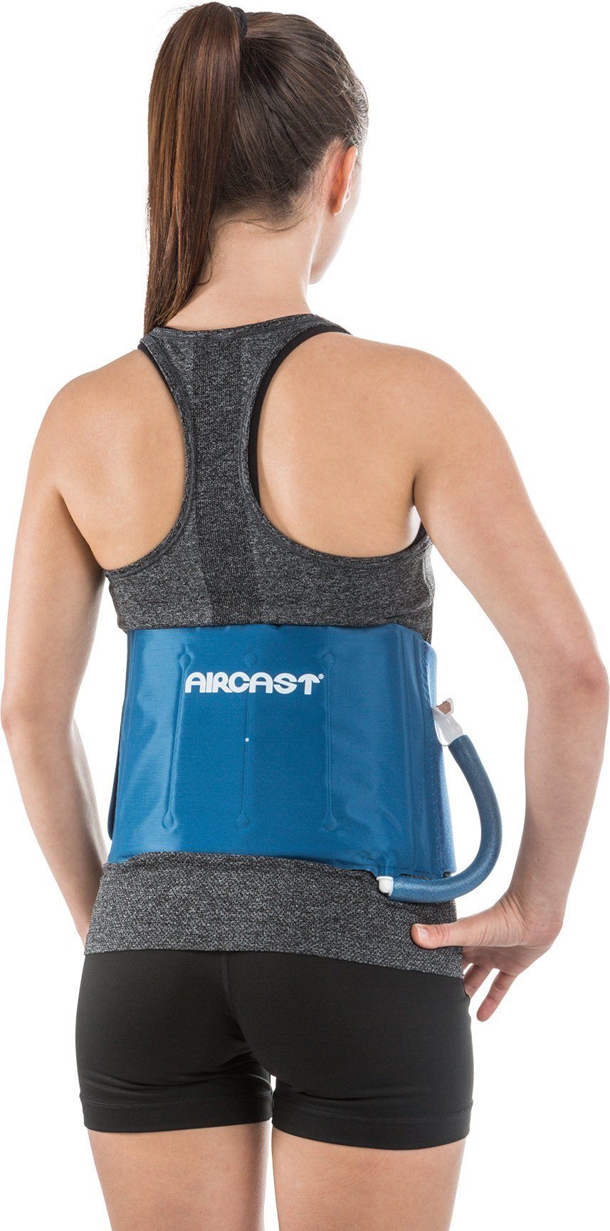 Aircast Cryo/Cuff Cold Therapy: Back/Hip/Rib Cryo/Cuff, One Size Fits Most by DonJoy