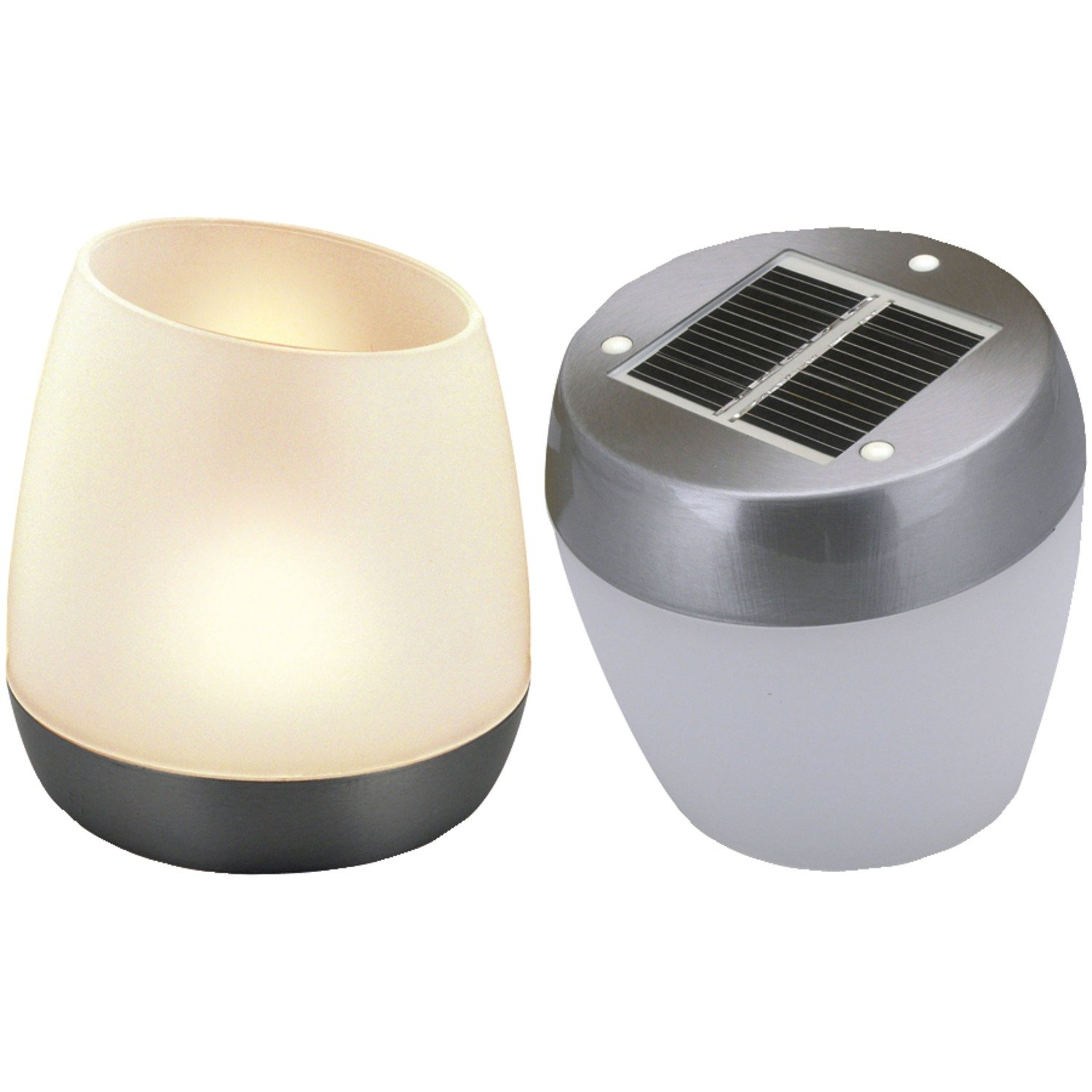 P3 P7615 Flip 'N Charge Candle