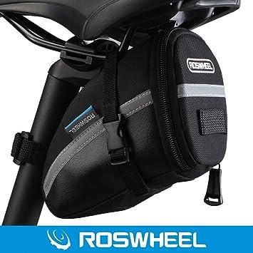 RosyXandy ROSWHEEL Ciclismo Bici al Aire Libre Bolsas Bolsa para ...