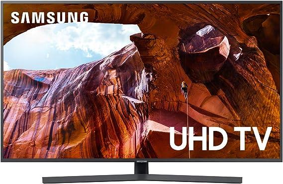 UE55RU7400: Amazon.es: Electrónica