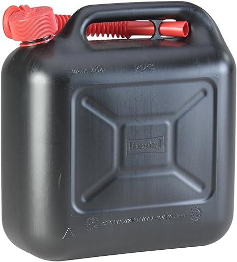 10l Kanister Reserve Benzin Diesel Kunststoff Benzinkanister Kraftstoffkanister